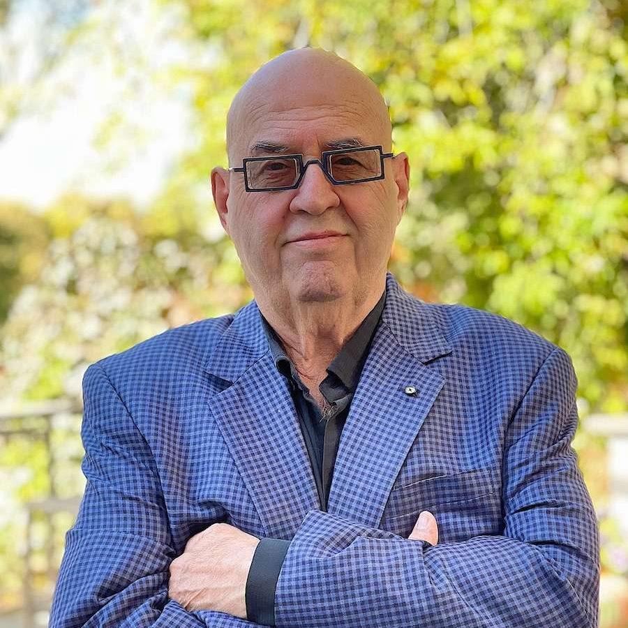 Michael Bruneau
